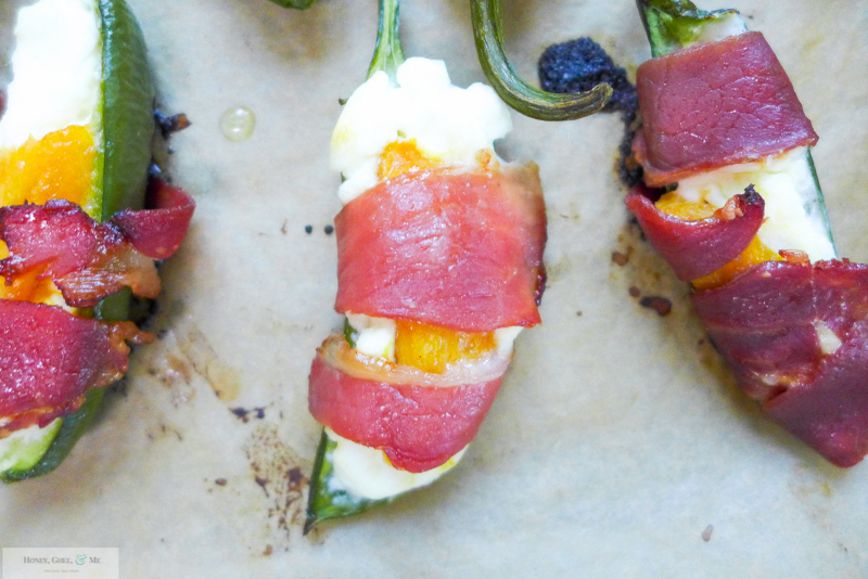 stuffed jalapeno peppers persimmon prosciutto cream cheese-28