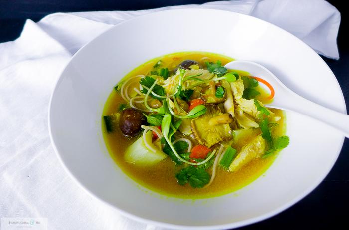 turmeric soup chicken paleo soba-1-3