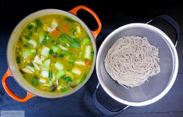 turmeric soup chicken paleo soba-19