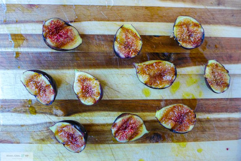 fig prosciutto goat cheese pizza flatbread-18