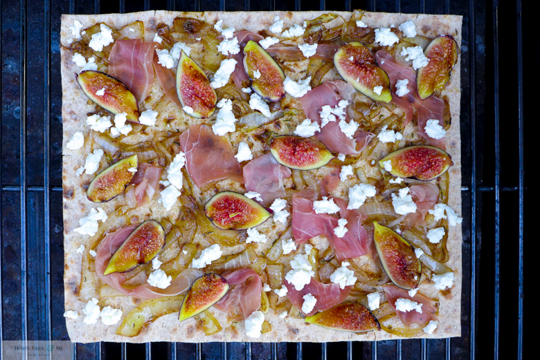 fig prosciutto goat cheese pizza flatbread-36