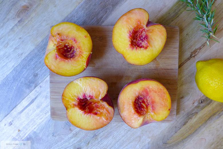 peaches-mascarpone-grilled-rosemary-honey-3