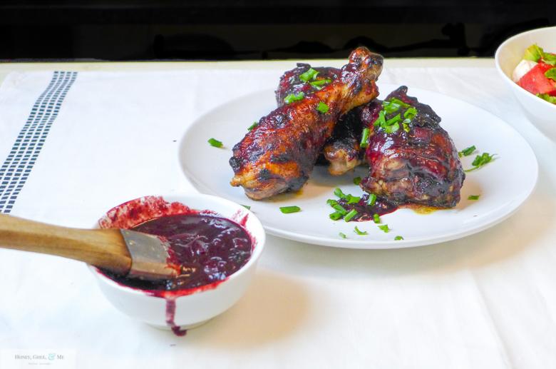 blueberry bbq sauce-29