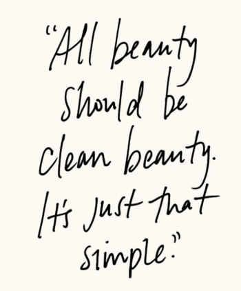 Learn More About Beautycounter & Clean Beauty